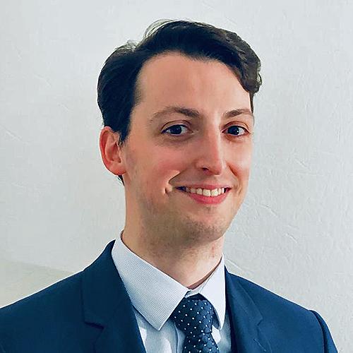 Julien Boutin, Juriste étranger, Cabinet d'avocats Boyer, PL