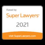 Classsé par Super Lawyers 2021, Francis M. Boyer, visiter superlawyers.com